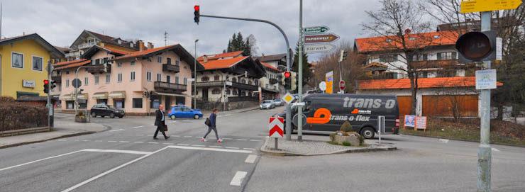 Verkehr: Gmund fühlt sich allein gelassen