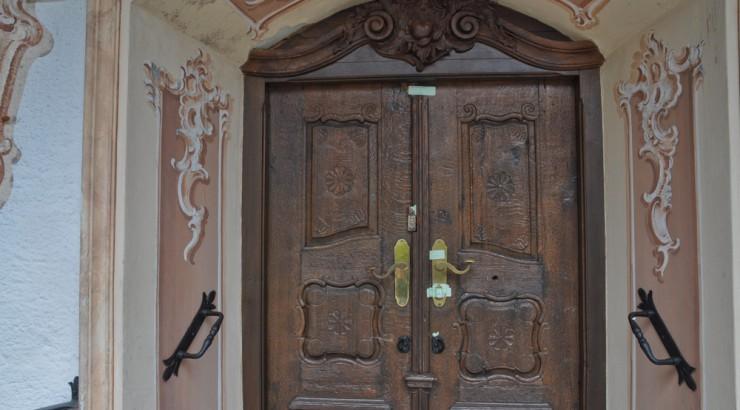 Das Haus der Kreutherin wurde von der Kripo versiegelt.