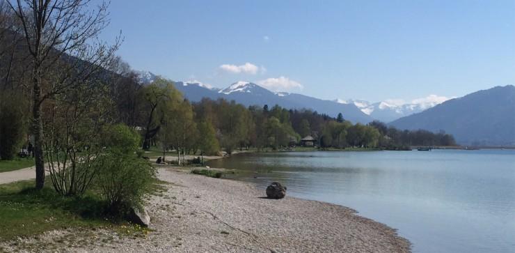 Landschaftlich gesehen hat Gmund allein mit seiner Seepromenade viel zu bieten. Doch den Gmunder Vermietern wird an anderer Stelle zu wenig getan.