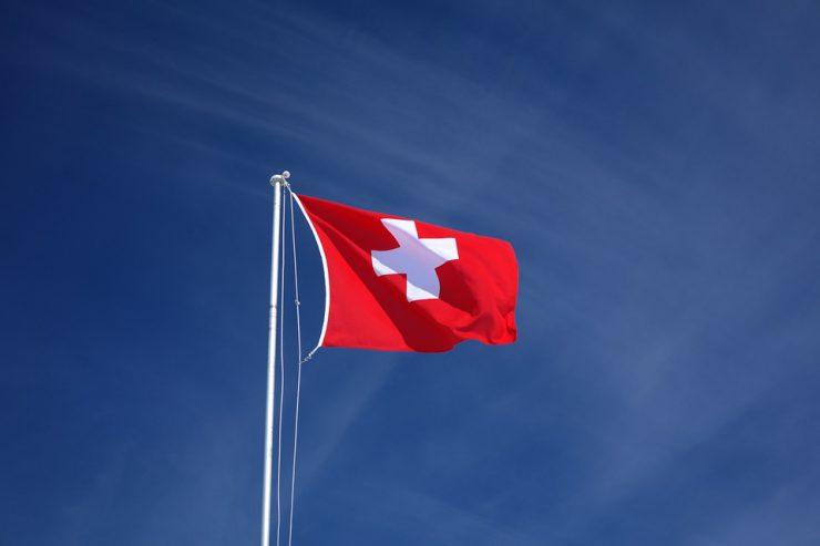 Ausbildung - zum Beispiel in einem schweizer Pharmaunternehmen mit Sitz in Miesbach