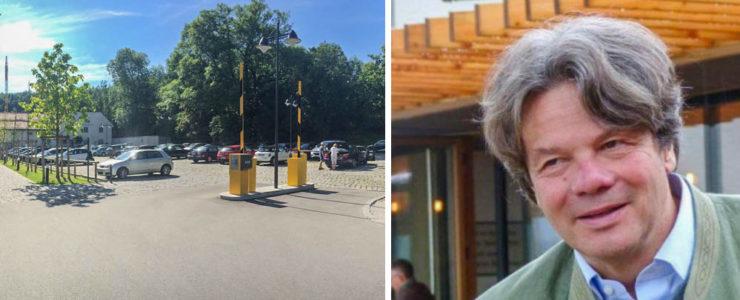 Kaltenbrunn: Wie Käfer Stellplätze einspart