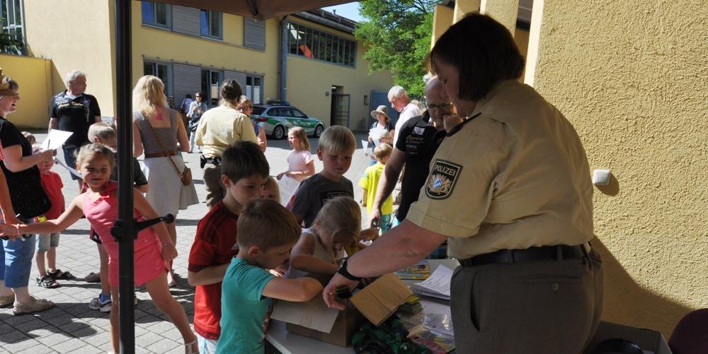 Polizei Bad Wiessee