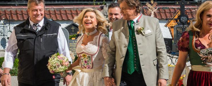 Im Tal der glücklichen Paare