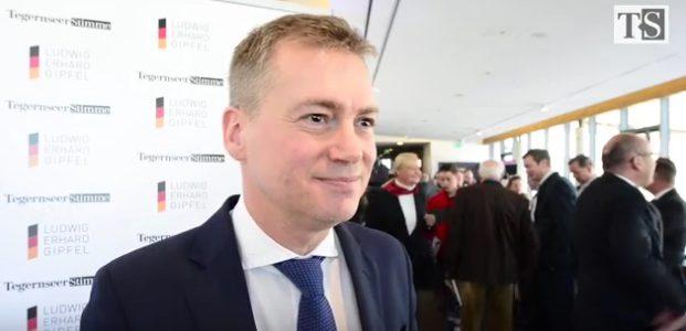 Im Interview: Dr. Martin Mihalovits