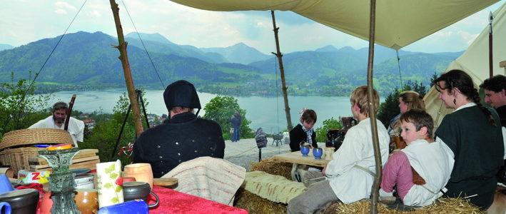1.000 Jahre Westerhof am Tegernsee