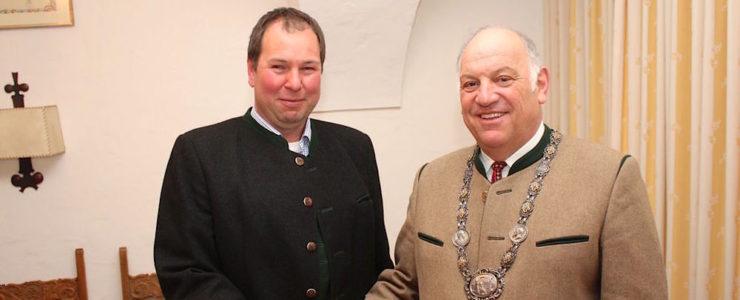 Gmunder Gemeinderat wieder komplett