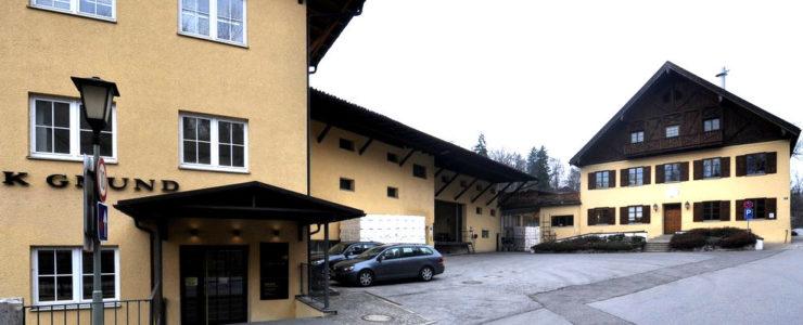 Café für Gmunder Büttenpapierfabrik