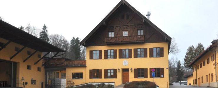 Café in Büttenpapierfabrik öffnet 2018