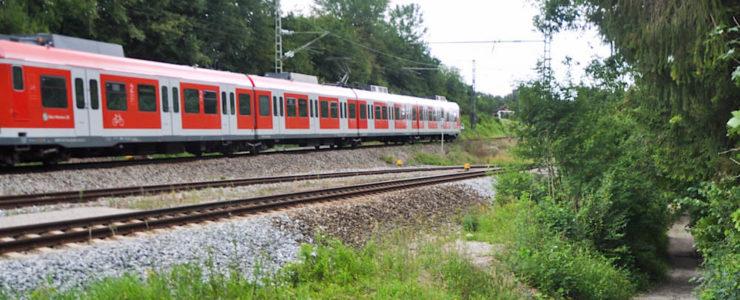 Eine S-Bahn an den Tegernsee?