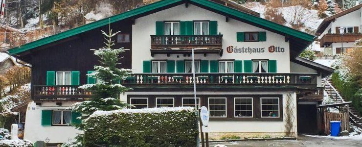 Warum ins Gästehaus Otto keine Flüchtlinge kommen