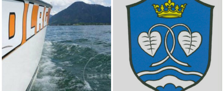 Etwas Seelaub für Gmunder DLRG