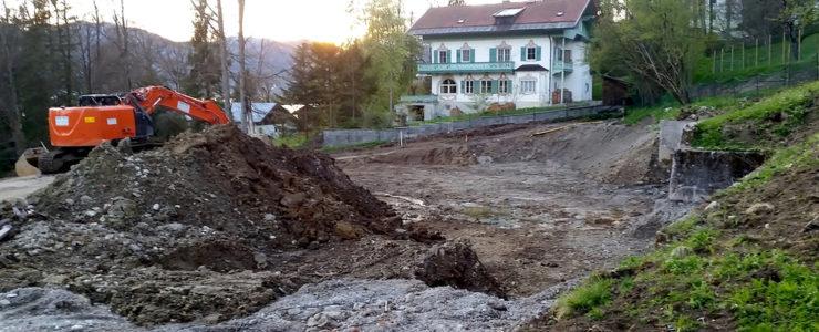 Rottach bemängelt Klinikpläne in Tegernsee