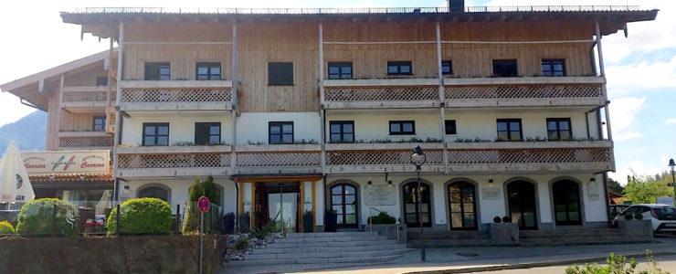 Spekulationsobjekt: Hotel Waltershof