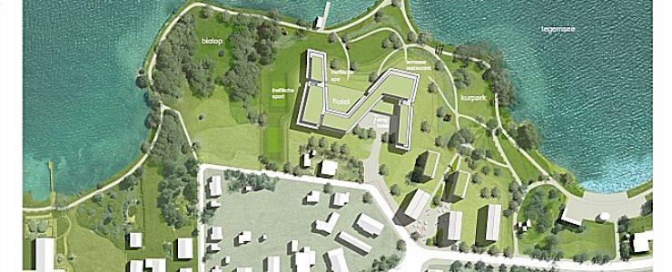 Das sind Strüngmanns neue Hotel-Pläne