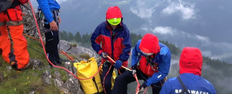 30 tote Alpenvereins-Mitglieder am Berg