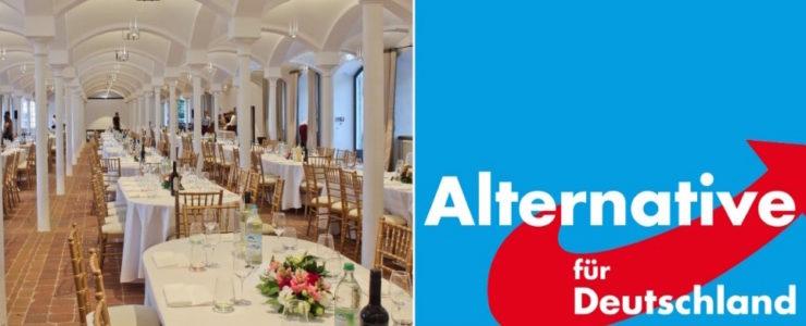AfD setzt sich gegen Kaltenbrunn durch