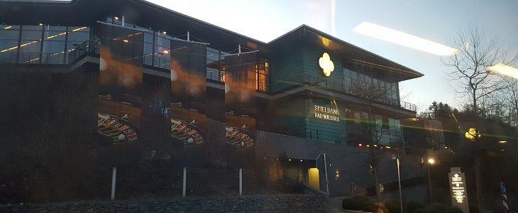 Wie geht das Tegernseer Casino mit den Änderungen am Glücksspielgesetz um?