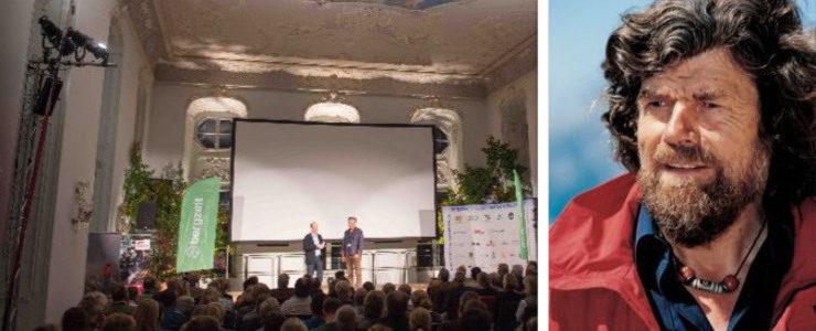 Messner-Film gewinnt Tegernseer Festival