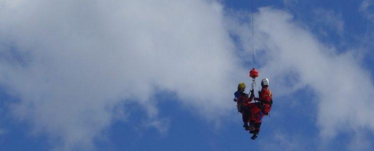 60-Jährige stürzt vom Wallberg-Gipfel