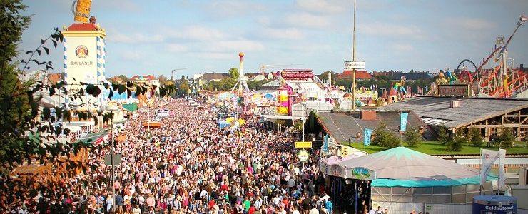 Oktoberfest 2017: Wie Feierte Man Das Bekannteste Fest Deutschlands?