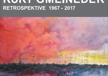 Retrospektive – Kurt Gmeineder