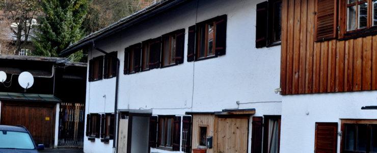 Neue Sozialwohnungen für Ostin