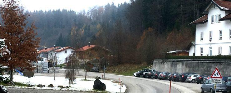 Weiterer Mobilfunkmast in Marienstein