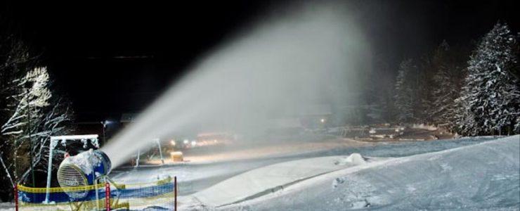 Skisaison-Start verschoben