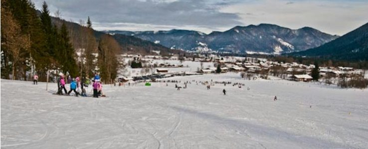 Ski-Opening-Party am Hirschberg