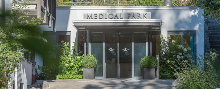 Medical Park erneut TOP-Rehaklinik