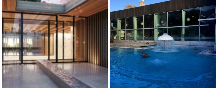 Badepark und Jodbad – Die Nachteile einer Verbindung