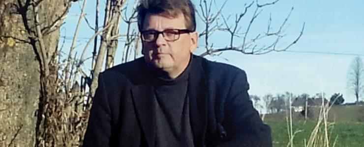 Darum will Peter Horst Bürgermeister werden
