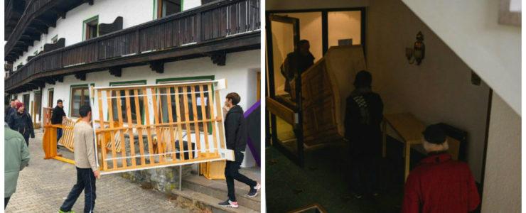 Schnäppchenjäger räumen Hotels leer