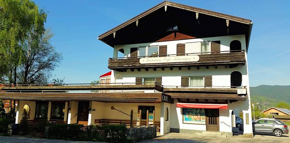 Heidis Cafe Bad Wiessee