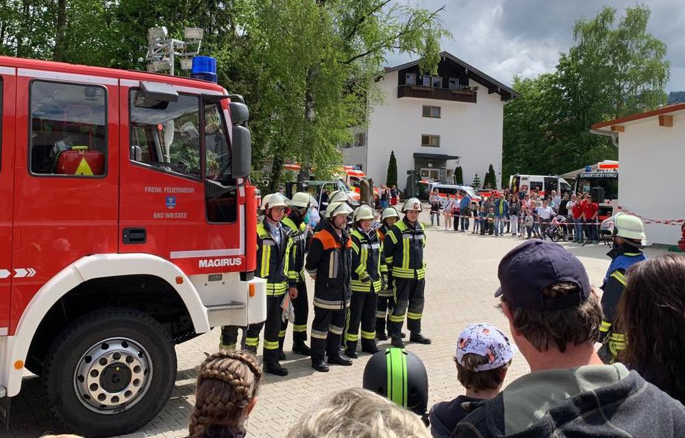 Tag Der Offenen Tür Polizei München