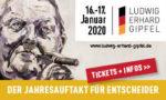 Banner Ludwig Erhard Gipfel 2020
